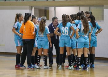 Maiastars - Campeonato 1ª Divisão Feminina - foto: PhotoReport.In
