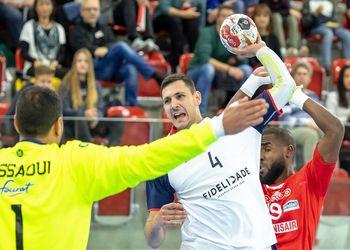 Pedro Portela - Portugal : Tunísia - Yellow Cup - foto: Felix Walker