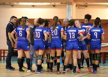 NAAL Passos Manuel - Campeonato 1ª Divisão Feminina - foto: PhotoReport.In