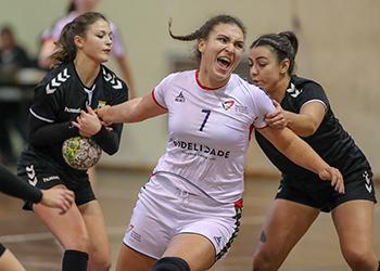Torneio Kakygaia 2018 - Rita Campos - Seleção Sub-17 Feminina : Académico FC