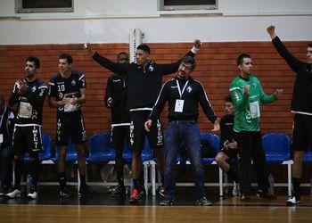 Artística Avanca/Bioria - Campeonato Andebol 1 - foto: PhotoReport.In