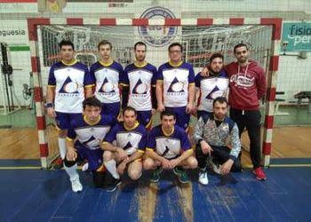 Campeonato Regional do Norte de Andebol-5 ANDDI: Clube Gaia
