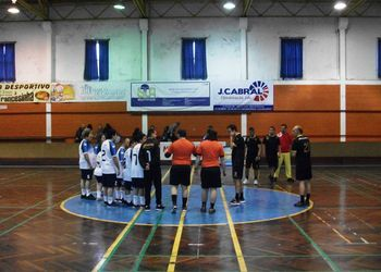 ANDDI - 2ª Jornada - 2ª Divisão - Campeonato Regional do Norte de Andebol-5