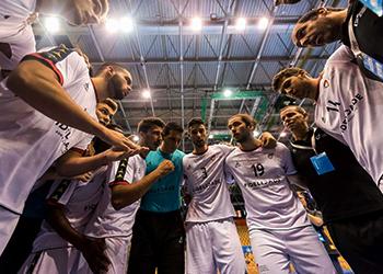 Seleção Sub-21 Masculina - Torneio 4 Nações - 11 a 13/01/2019