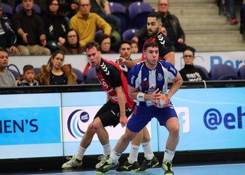 FC Porto Sofarma : Liberbank Cuenca - EHF Cup - foto: PhotoReport.In