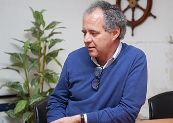 Assinatura de Protocolo - Presidente da CM de Melgaço - Manoel Batista