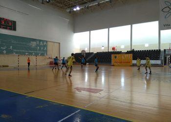 Campeonato Regional Norte de Andebol-5 da ANDDI - 1ª Jornada - 1ª Divisão - V. Conde