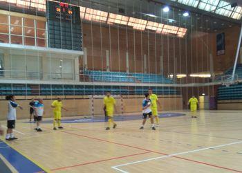 Campeonato Regional Norte Andebol-5 ANDDI - 3ª Jornada - 2ª Divisão