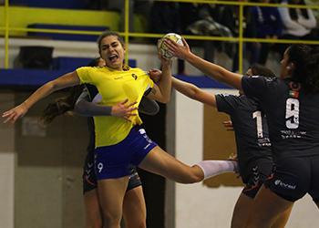 Diana Oliveira - Madeira SAD - Campeonato 1ª Divisão Feminina - Foto: PhotoReport.In
