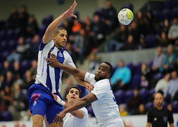 FC Porto Sofarma : CF Belenenses - Campeonato Andebol 1 - foto: PhotoReport.In