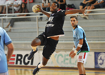Arsenal Devesa : AC Fafe - Campeonato Andebol 1 - Foto: PhotoReport.In