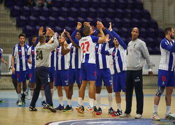 FC Porto Sofarma - Campeonato Andebol 1 - foto: PhotoReport.In