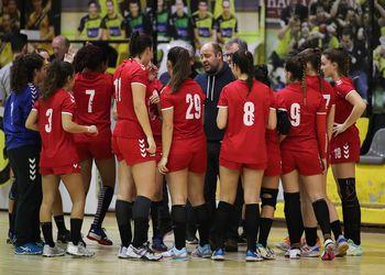 Juve Lis - Campeonato 1ª Divisão Feminina - foto: PhotoReport.In