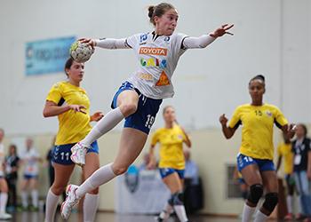 Patrícia Lima - Colégio de Gaia Toyota : Madeira SAD - Campeonato 1ª Divisão Feminina - Foto: PhotoReport.In
