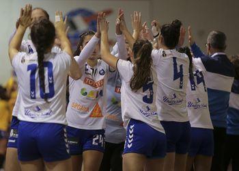 Colégio de Gaia/Toyota - Campeonato 1ª Divisão Feminina - foto: PhotoReport.In