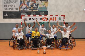 APD Leiria - Campeão Nacional de ACR6