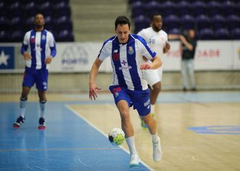 FC Porto Sofarma : CF Belenenses - foto: PhotoReport.In