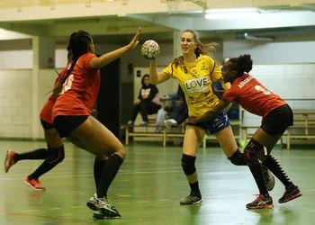 ASS Assomada : Alavarium Love Tiles - Campeonato 1ª Divisão Feminina - foto: PhotoReport.In