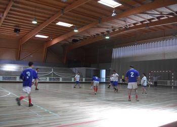 ANDDI - Campeonato Regional 2019