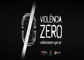"""Campanha """"Violência Zero"""""""