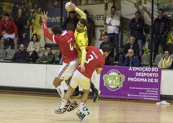 ABC/UMInho : SL Benfica - foto: Porfírio Ferreira