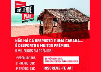 Record Challenge Park 2019