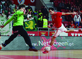 SL Benfica : Sporting CP - Campeonato Andebol 1 - Foto: PhotoReport.In (1)