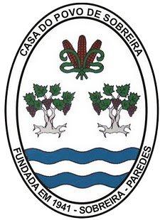Logo Casa do Povo da Sobreira