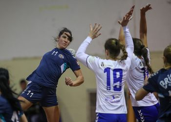 Colégio de Gaia/Toyota : Madeira Sad - Campeonato 1ª Divisão Feminina - foto: PhotoReport.In