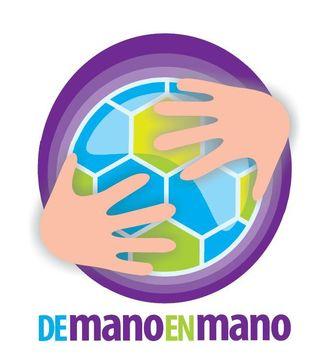 Logo Torneio Internacional Demanoenmano