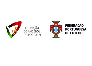 Parceria - Federação de Andebol de Portugal e Federação Portuguesa de Andebol