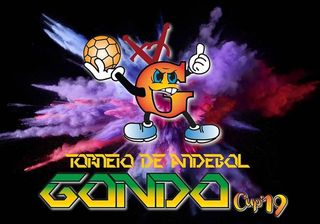 Logo Torneio GondoCup19