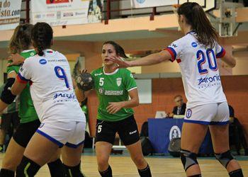 NAAL Passos Manuel : CA Leça - Campeonato 1ª Divisão Feminina - foto: Flávio Cabrita