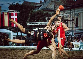 EFE Os Tigres - EBT Masters Finals - Roménia - foto: Márcio Menino