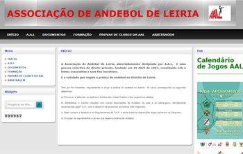 Imagem - Site AAL