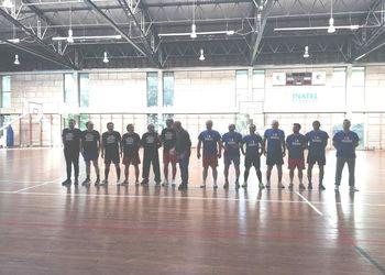 26º Encontro de Antigos Atletas de Andebol na Guarda - 2019