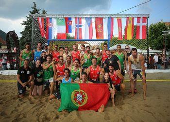 V. Gaw - Medalha de Bronze e EFE - Os Tigres - 4º lugar - EBT Masters Finals - Roménia 2019