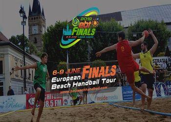 EBT Masters Finals - Roménia 2019