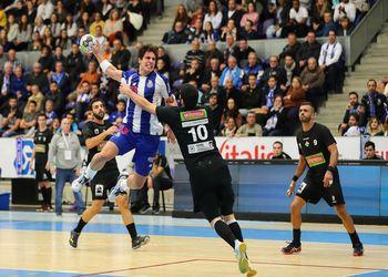 FC Porto Sofarma : Águas Santas Milaneza - Campeonato Andebol 1 - foto: PhotoReport.In