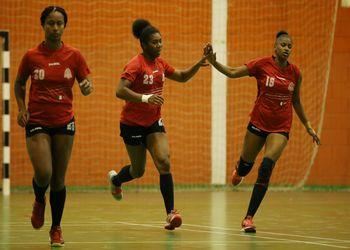 ASS Assomada - Campeonato 1ª Divisão Feminina - foto: PhotoReport.In