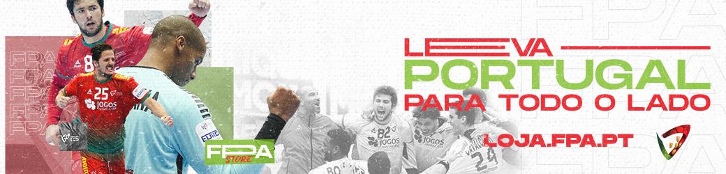 Banner Loja FPA